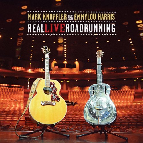 Mark Knopfler - Real Live Roadrunning (with DVD) - Zortam Music