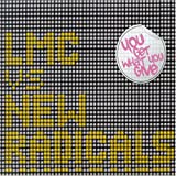 Lmc Vs the New Radicals You Get What You Give
