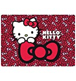 Vade Escolar Hello Kitty Rojo