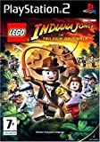 echange, troc Lego Indiana Jones : la trilogie originale