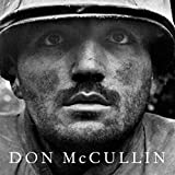 img - for Don McCullin book / textbook / text book