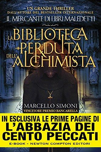 La biblioteca perduta dell'alchimista Il mercante di libri maledetti Vol 2 PDF