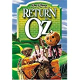Return To Oz (Bilingual)by Fairuza Balk