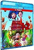 Tempête de boulettes géantes 1 & 2 [Blu-ray + Copie digitale]