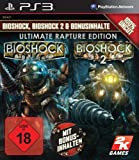 Bioshock Ultimate Rapture [PEGI] PS3