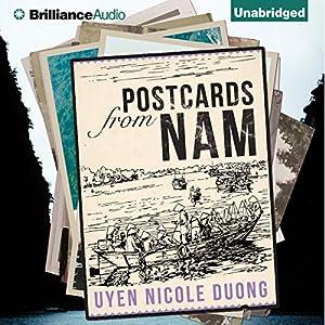 Postcards from Nam | [Uyen Nicole Duong]