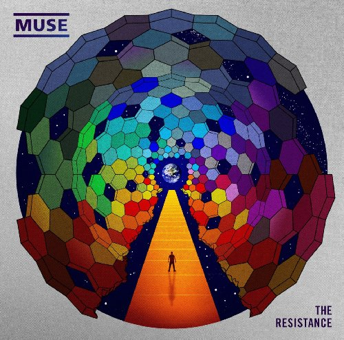 "Cover of ""The Resistance (CD/DVD)"""