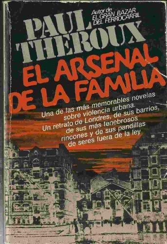El Arsenal De La Familia