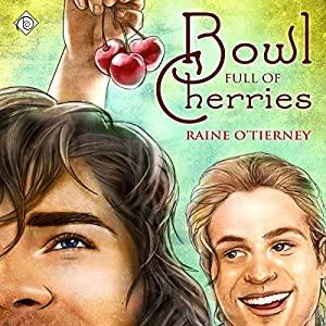 Bowl Full of Cherries Audiobook