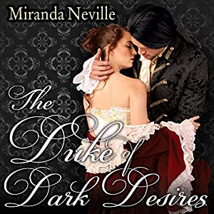 The Duke of Dark Desires Audiobook