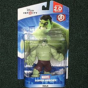 Disney INFINITY Disney Infinity: Marvel Super Heroes (2.0 Edition) Characters