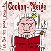 Cochon-Neige | Vincent Malone