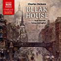 Bleak House (       UNABRIDGED) by Charles Dickens Narrated by Sean Barrett, Teresa Gallagher