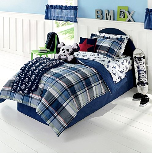 Kids Sports Bedding For Boys front-45793