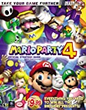 Mario Party(R) 4 Official Strategy Guide (Official Strategy Guides) (0744002095) by Edwards, Paul
