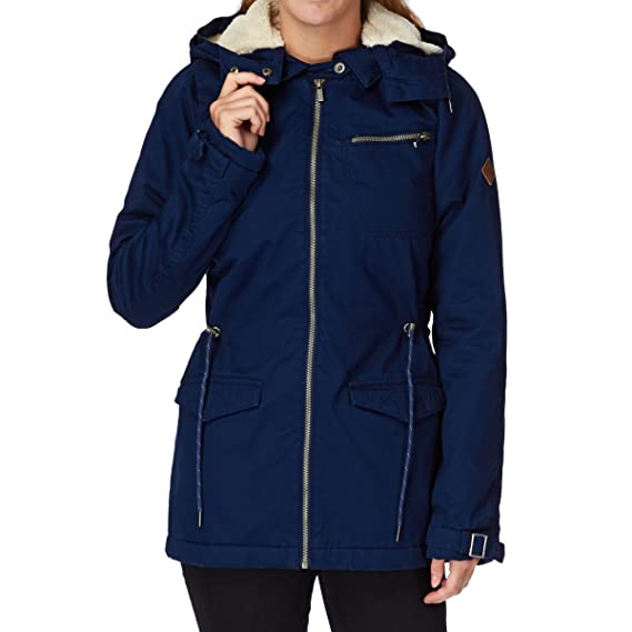 O'Neill Women's Adv Comfort Coat