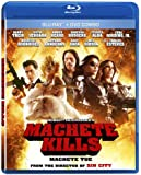 Machete Kills  [Blu-ray + DVD] (Bilingual)