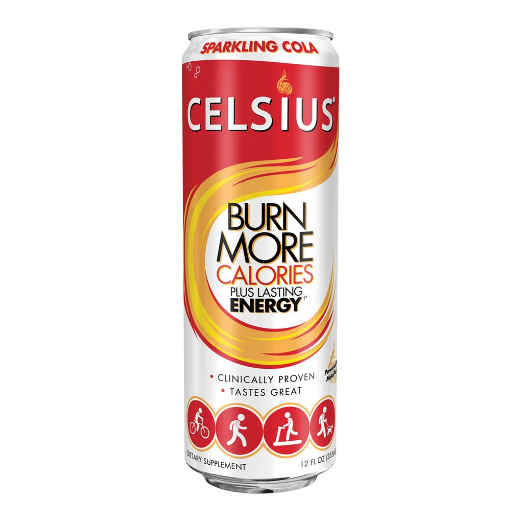 Celsius drink side effects