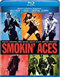Smokin Aces (Blu-ray + DVD + Digital Copy)