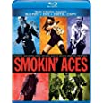 Smokin' Aces (Blu-ray + DVD + Digital Copy)