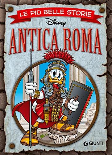 Le più belle storie sull'Antica Roma Storie a fumetti Vol 6 PDF