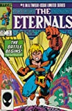 ETERNALS #1-12 Complete story