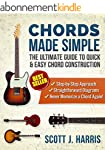 Guitar: Chords Made Simple: The Ultim...