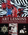 Art Lessons in Realist Drawing, Paint...