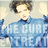 Entreat - Autographed by Robert Smith