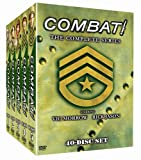 Combat: The Complete Series (32pc) (Full B&W) [DVD] [Import]