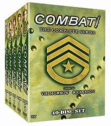 Combat - The Complete Series