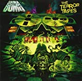 Terror Tapes by Gama Bomb (2013)