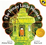 The Funny Little Woman (Turtleback School & Library Binding Edition) (088103861X) by Mosel, Arlene