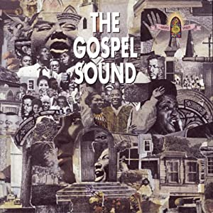 The Gospel Sound { Various Artists }