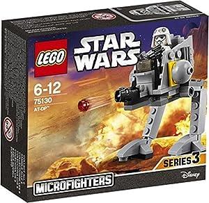 LEGO Star Wars TM 75130: AT-DP Mixed