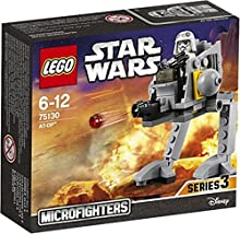 Comprar LEGO Star Wars - Set AT-DP, multicolor (75130)