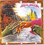 Keeper Of The Seven Keys Part 2 by Helloween (1990) Audio CD