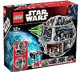 LEGO Star Wars DEATH STAR - 10188 - LEGO Star Wars Death Star (japan import)