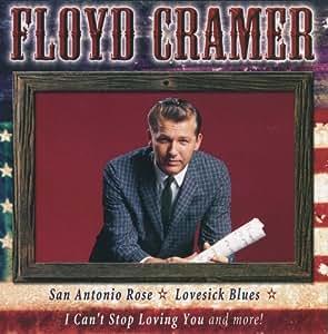 Floyd Cramer - All American Country - Amazon.com Music