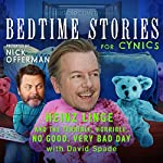 Ep. 4: Heinz Linge and the Terrible, Horrible, No Good, Very Bad Day With David Spade | Nick Offerman,David Spade,Matt Lieb