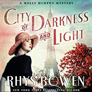 City of Darkness and Light Audiobook