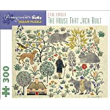C. F. A. Voysey - the House That Jack Built: 300 Piece Puzzle