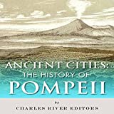 img - for Ancient Cities: The History of Pompeii book / textbook / text book
