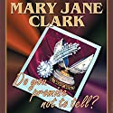 Do You Promise Not to Tell?: The KEY News Series, Book 2 Audiobook by Mary Jane Clark Narrated by Beth Fowler