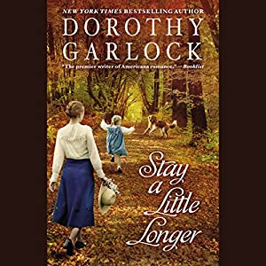 Stay a Little Longer Audiobook