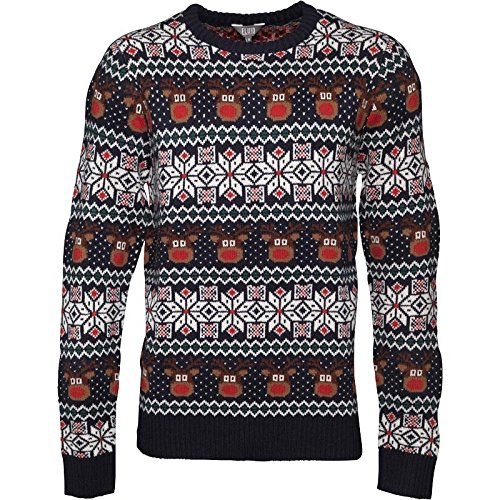 fluid-mens-novelty-sweater-navy-multi
