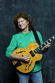 Image de Pat Metheny