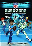 NFL Rush Zone - Season of the Guardians Vol 2