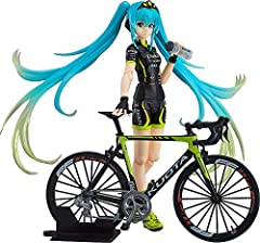 figma レーシングミク2015 TeamUKYO応援 ver.
