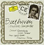 Beethoven: Complete Concertos - 5 CD Set